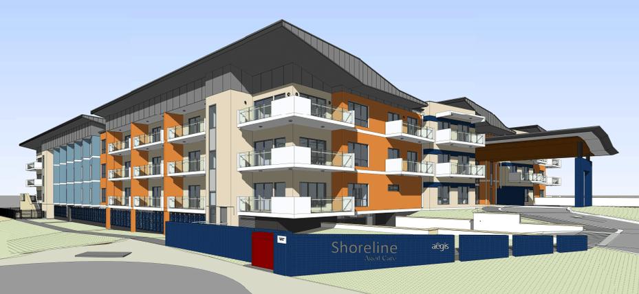 Shoreline Residential