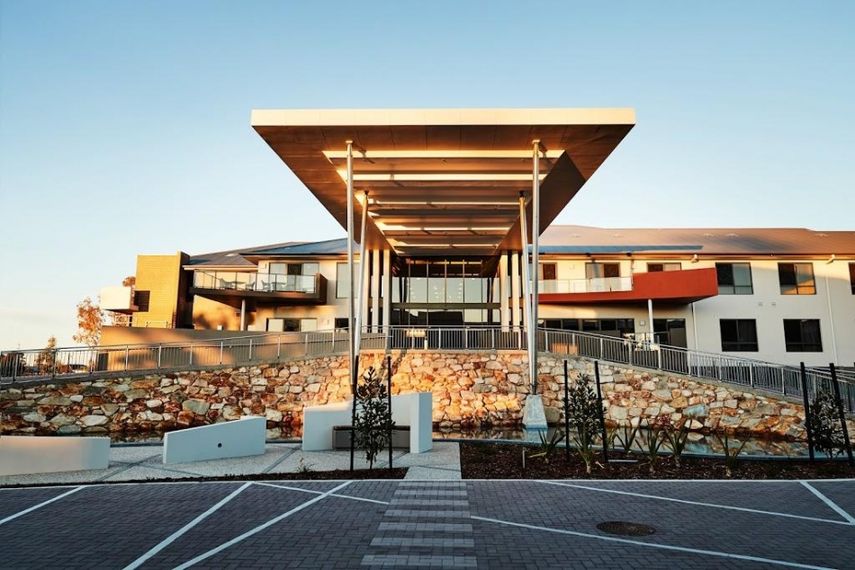 Amherst Aged Care